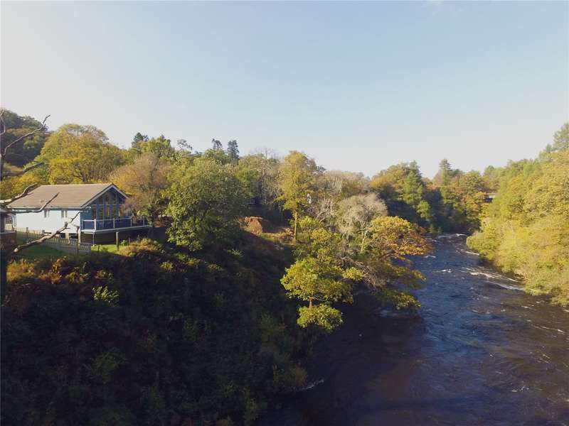 4 Bedrooms House for sale in Lot 3 Hollytree Lodge, Tigh An Daraich, Taynuilt, PA35