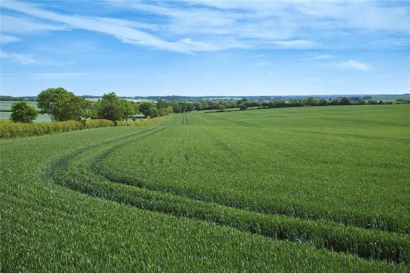 Unique Property for sale in LOT 4, Swineshead Farms, Swineshead, Bedfordshire, MK44