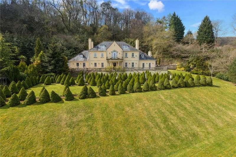 6 Bedrooms Detached House for sale in Woodhouse Fields, Uplyme, Lyme Regis, Dorset, DT7