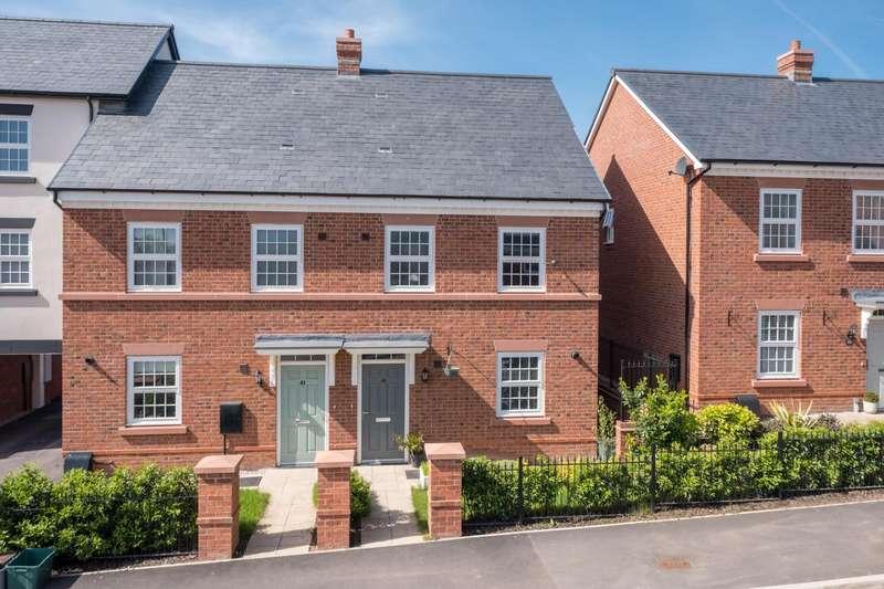 3 Bedrooms House for rent in 3 bedroom House Semi Detached in Tarporley