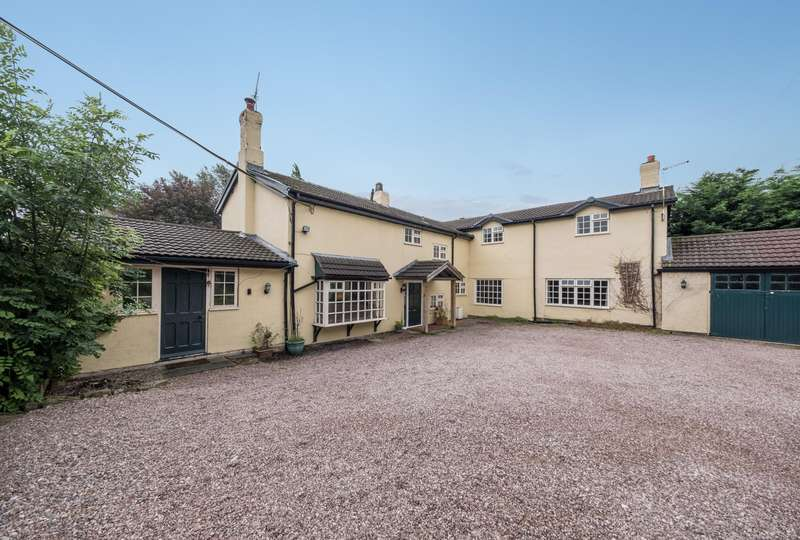 5 Bedrooms House for sale in 5 bedroom House Detached in Whatcroft