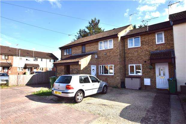 1 Bedroom Terraced House for sale in River Leys, Swindon Village, CHELTENHAM, Gloucestershire, GL51 9RY