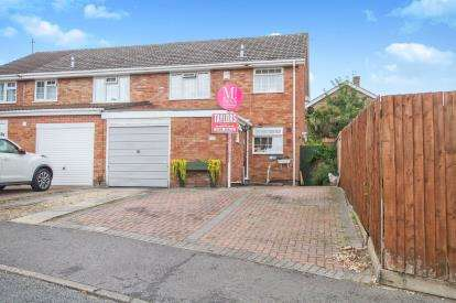3 Bedrooms Semi Detached House for sale in Mayfield Park, Fishponds, Bristol
