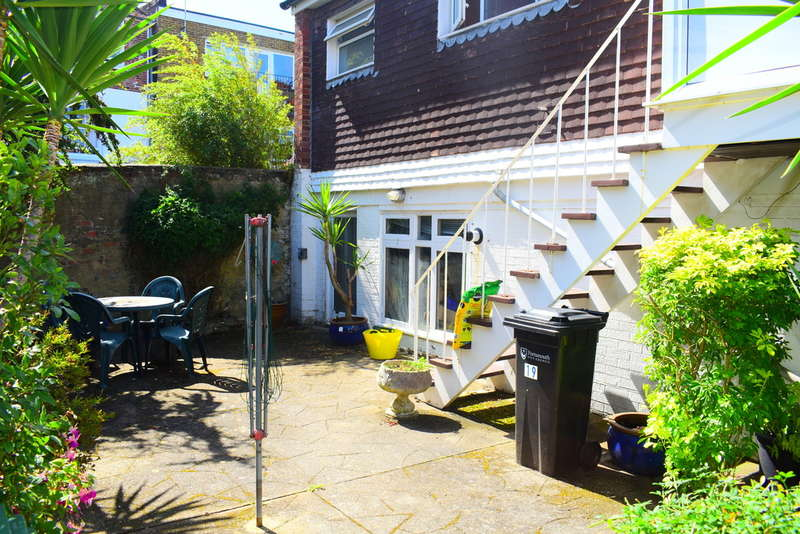 1 Bedroom Flat for rent in St. Thomas Street, Old Portsmouth