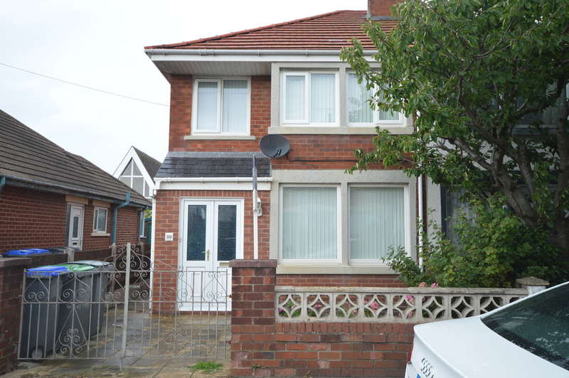2 Bedrooms Semi Detached House for sale in Endsleigh Gardens, South Shore