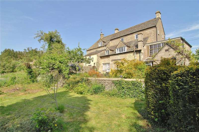 4 Bedrooms Cottage House for sale in Friday Street, Minchinhampton, Stroud, Gloucestershire, GL6