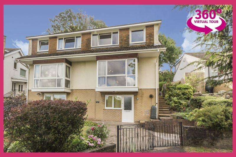 3 Bedrooms Semi Detached House for sale in Fforest Glade, Newport - REF# 00007398 - View 360 Tour at