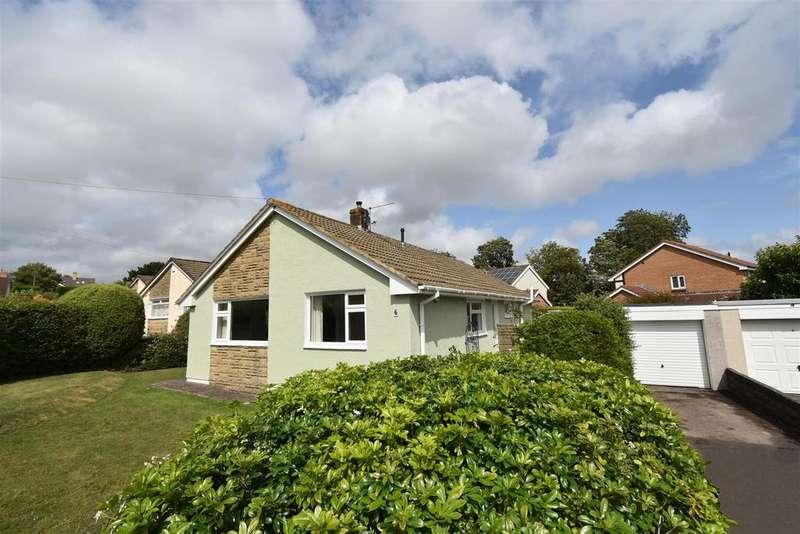 3 Bedrooms Detached Bungalow for sale in Bigstone Grove, Tutshill, Chepstow
