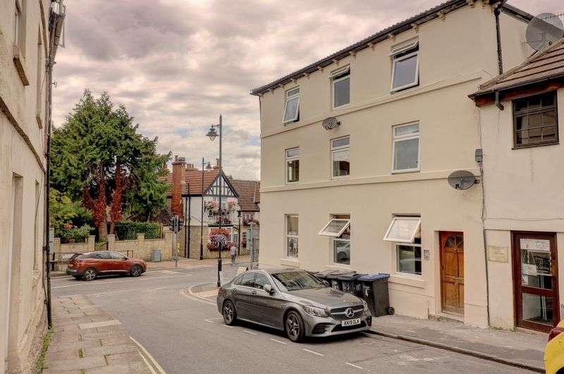 2 Bedrooms Property for sale in Union Street, Melksham