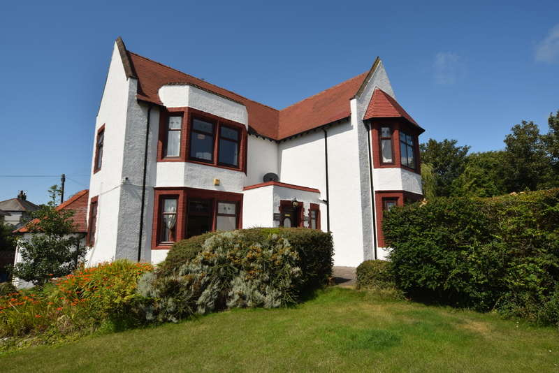 4 Bedrooms Detached House for sale in Abbey Road, Barrow-in-Furness