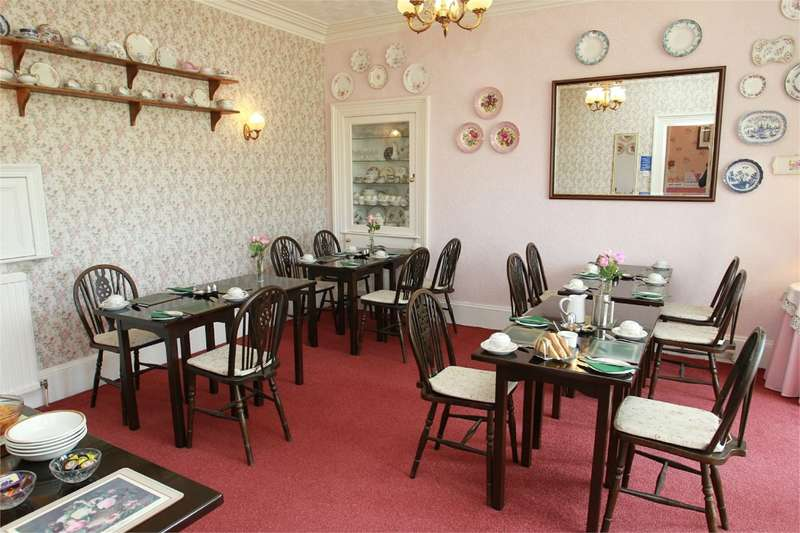 10 Bedrooms Guest House Commercial for sale in Beechgrove, Moffat, DG10