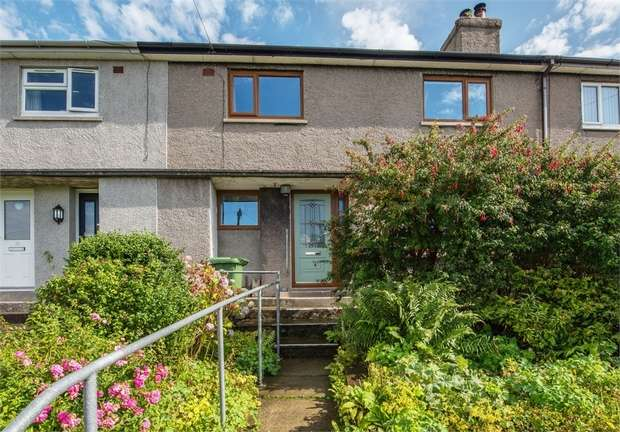 2 Bedrooms Terraced House for sale in Burlington Close, Kirkby-in-Furness, Cumbria