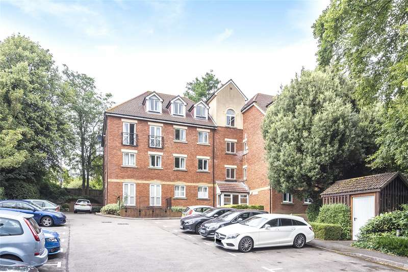 2 Bedrooms Apartment Flat for sale in Nightingale House, 36 Coley Avenue, Reading, Berkshire, RG1