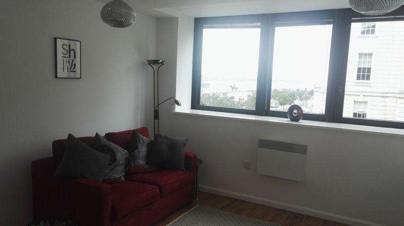 1 Bedroom Apartment Flat for rent in Mann Island, Liverpool