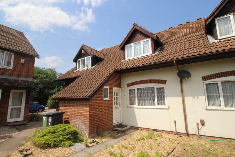 3 Bedrooms House for sale in Herald Walk, Dartford, DA1