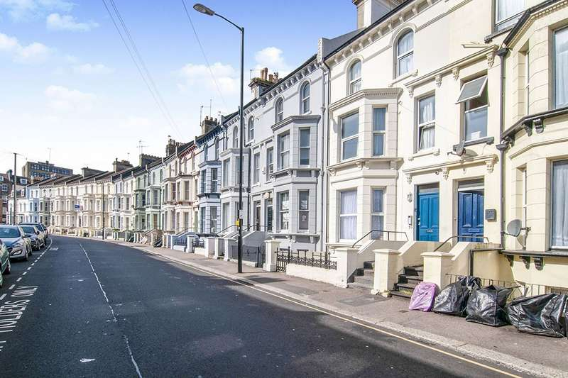 11 Bedrooms House for sale in Cambridge Gardens, Hastings, East Sussex, TN34