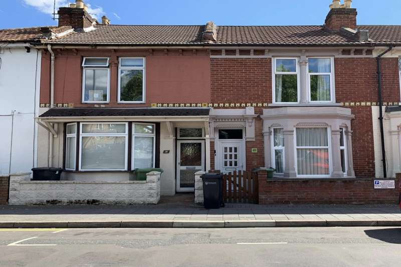 3 Bedrooms House for sale in London Avenue, Portsmouth, PO2