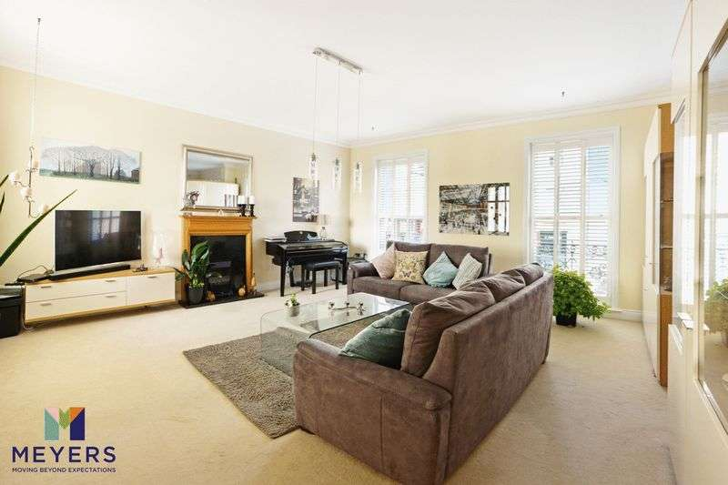 4 Bedrooms Property for sale in Bridport Road Poundbury, Dorchester