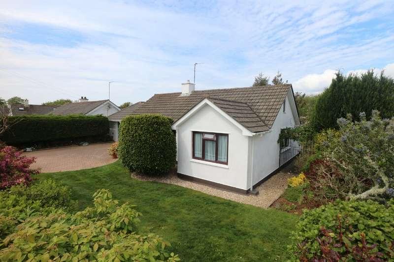 3 Bedrooms Property for sale in Langarth Tregurthen Road Camborne TR14 7DZ