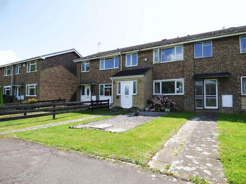 3 Bedrooms Terraced House for sale in Curlew Road, Abbeydale, Gloucester
