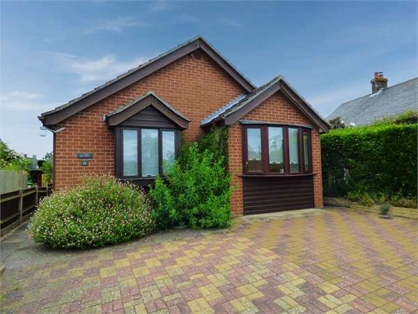 4 Bedrooms Detached House for sale in Hill Road, Reydon, Southwold, Suffolk