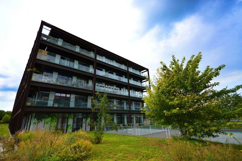 1 Bedroom Apartment Flat for sale in Lakeshore, Bristol, BS13