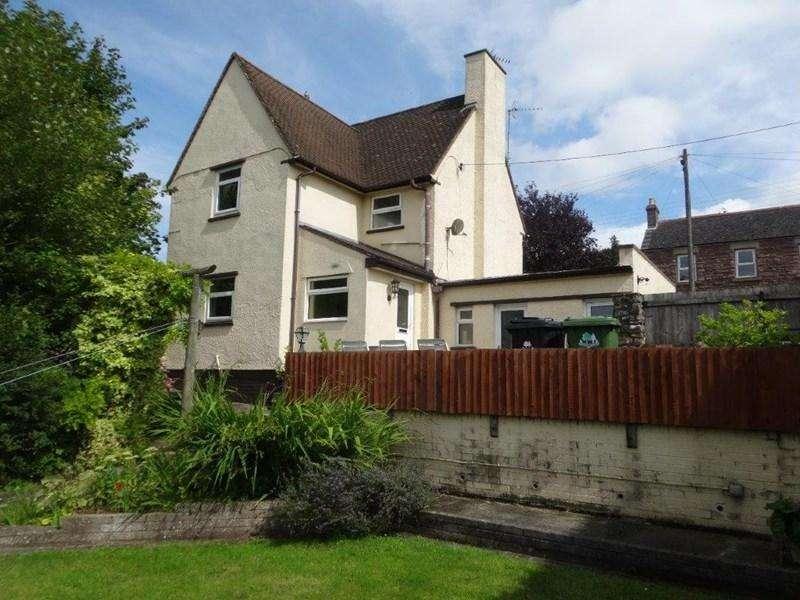 3 Bedrooms Detached House for sale in Ruspidge Road, Cinderford