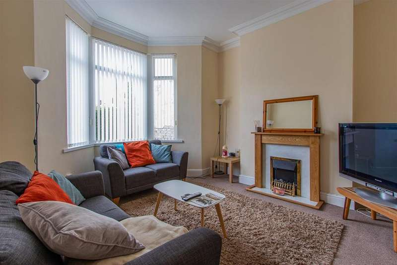 5 Bedrooms Terraced House for rent in Kings Road, Pontcanna