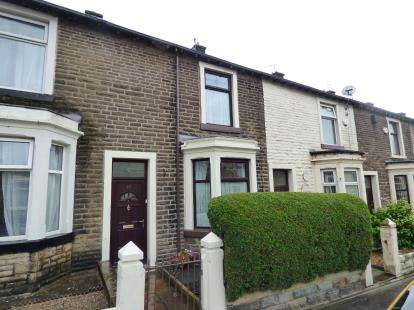 3 Bedrooms Terraced House for sale in Hapton Road, Padiham, Burnley, Lancashire