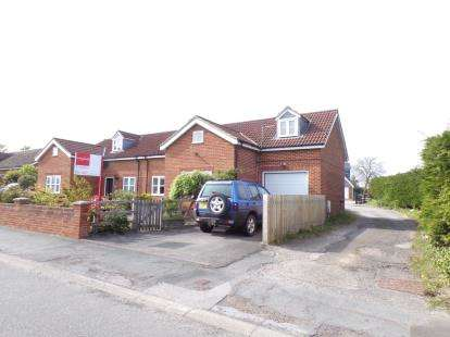 3 Bedrooms Semi Detached House for sale in Middleton Tyas, Richmond, North Yorkshire