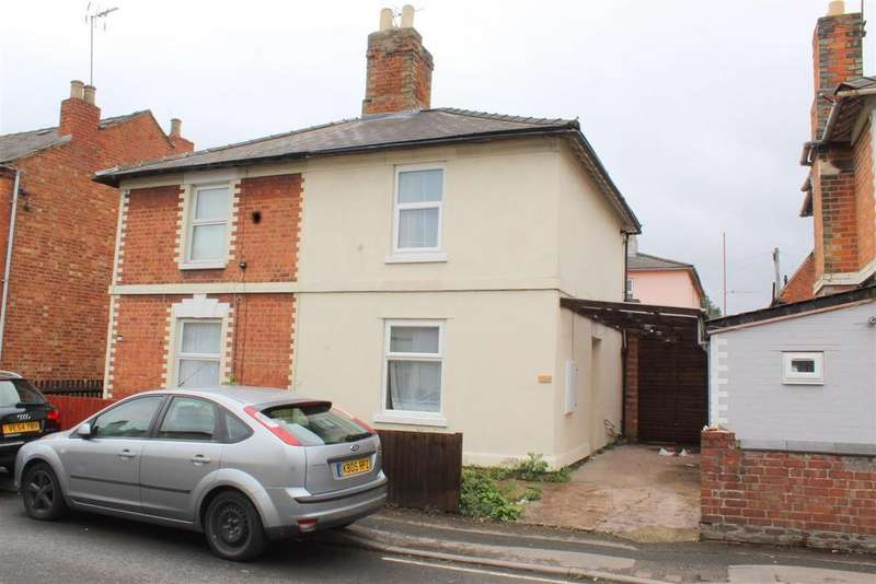2 Bedrooms Semi Detached House for sale in Howard Street, Gloucester