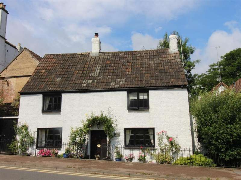 4 Bedrooms Detached House for sale in High Street, Newnham On Severn