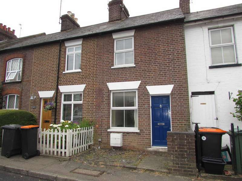 2 Bedrooms Terraced House for rent in Summer Street, Slip End
