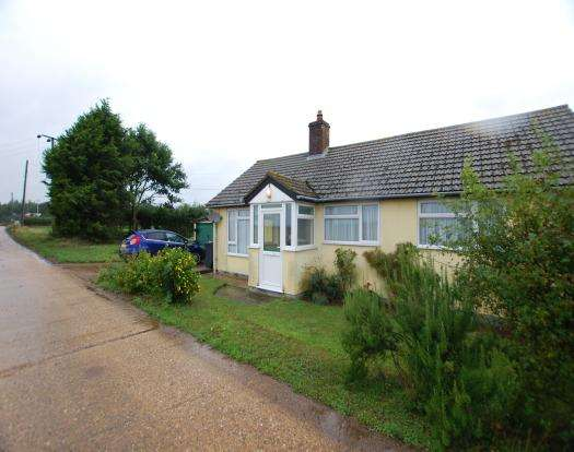 3 Bedrooms Detached House for rent in Toddington