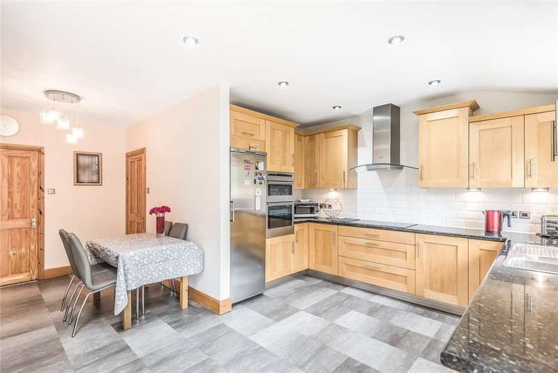 4 Bedrooms Semi Detached House for sale in Hawthorn Drive, Harrow, Middlesex, HA2