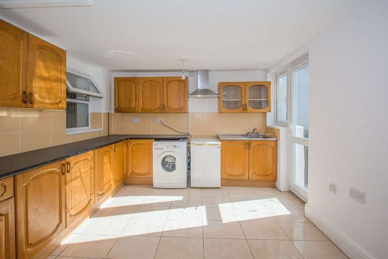 3 Bedrooms Terraced House for sale in St Michael Street, Newport