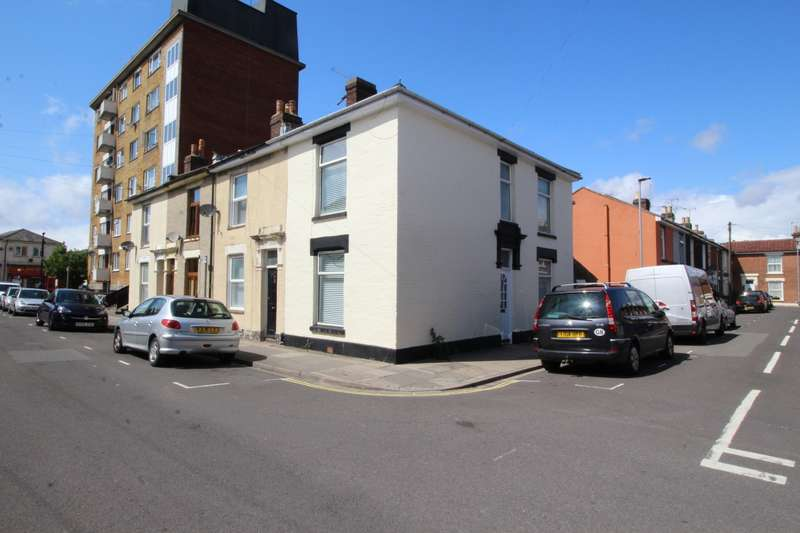 3 Bedrooms House for sale in Bramble Road, Southsea, Hampshire, PO4