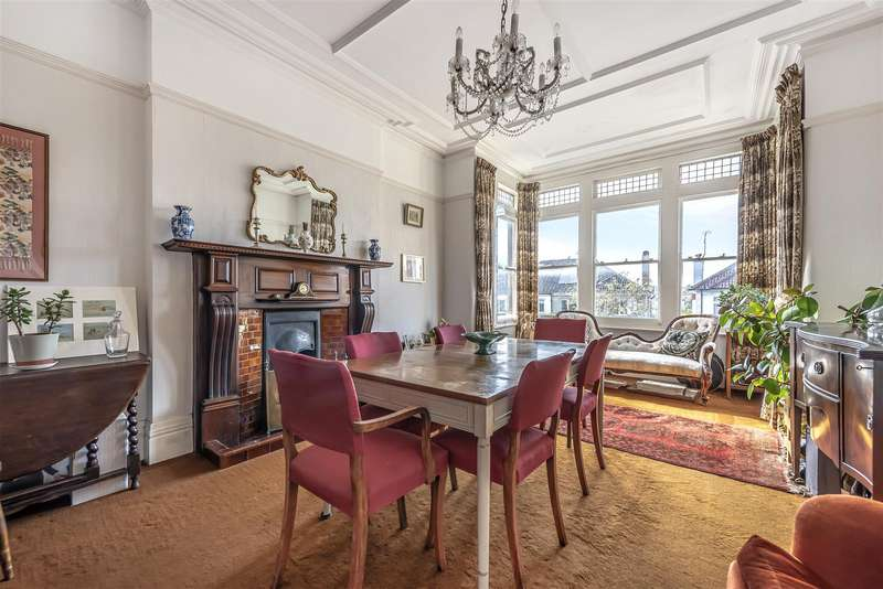 5 Bedrooms House for sale in Trelawney Road, Cotham