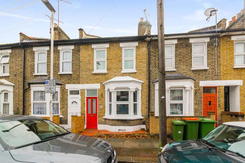 2 Bedrooms House for sale in Faringford Road, Stratford, E15