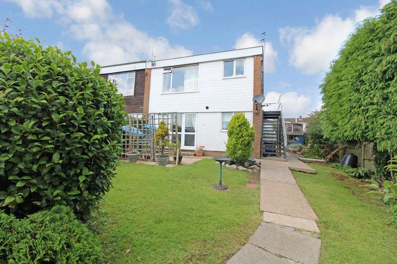 2 Bedrooms Flat for sale in Eastfield Mews, Caerleon, Newport, NP18