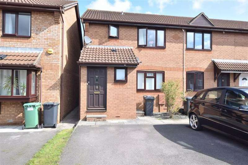 1 Bedroom Apartment Flat for sale in Bishops Road, Abbeymead, Gloucester