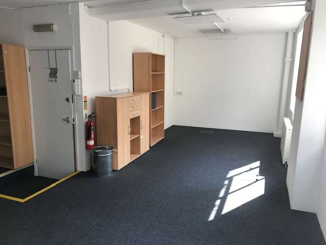 Office Commercial for rent in Eyre Street Hill, Clerkenwell,, London, EC1R