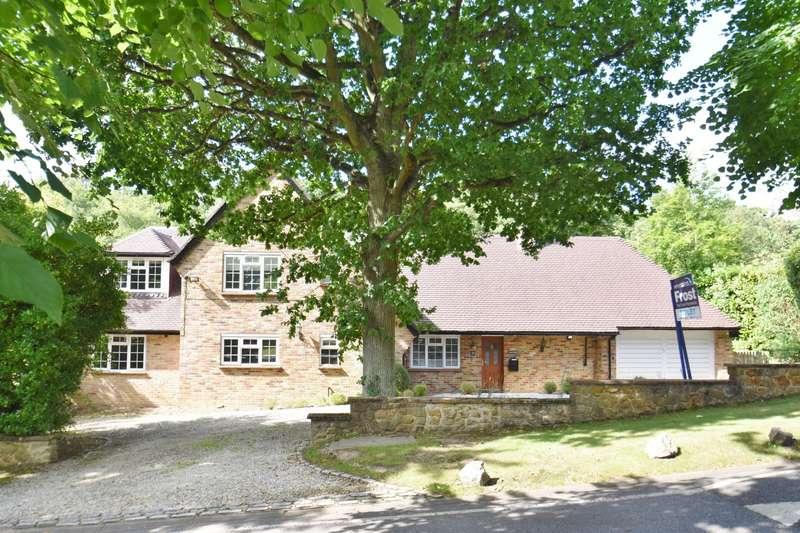 6 Bedrooms Detached House for rent in Hill Waye, Gerrards Cross, SL9