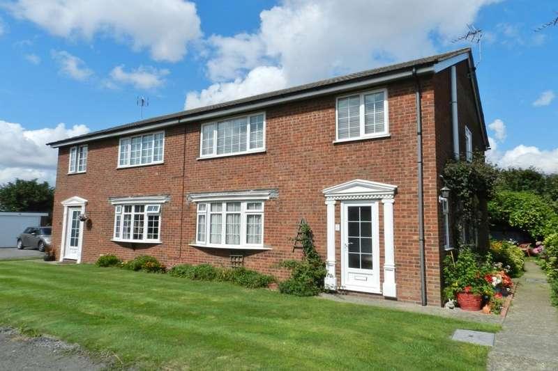 1 Bedroom Flat for sale in Sandhurst Road, Sandilands, Mablethorpe, LN12