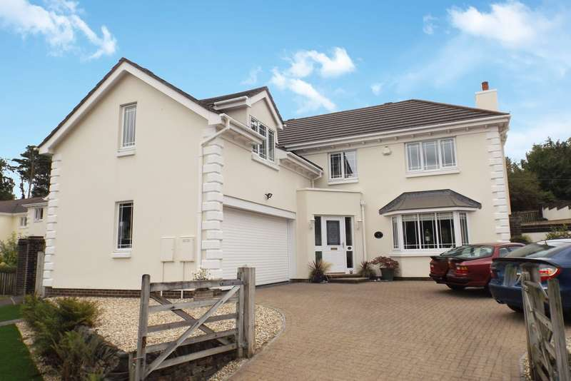 5 Bedrooms Property for sale in 14 Wheal Regent Park Carlyon Bay St. Austell PL25 3SP