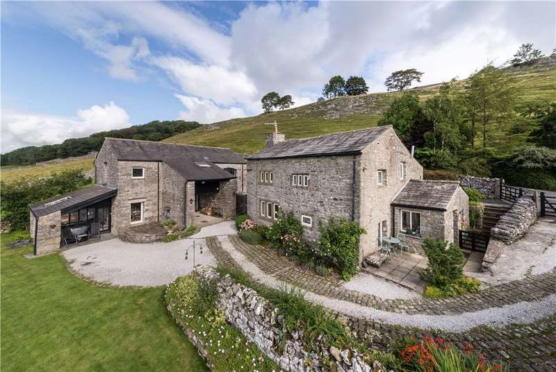6 Bedrooms Unique Property for sale in Feizor, Austwick, Lancaster
