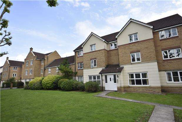 2 Bedrooms Flat for sale in Bristol South End, Bedminster, Bristol, BS3 5BH
