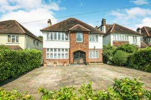4 Bedrooms Detached House for sale in Tootswood Road, Bromley, .
