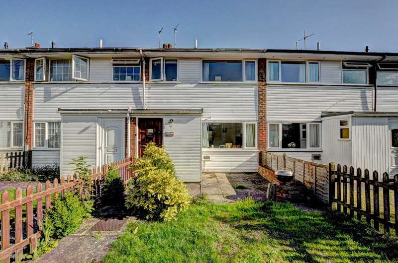 3 Bedrooms Terraced House for sale in Chinnor