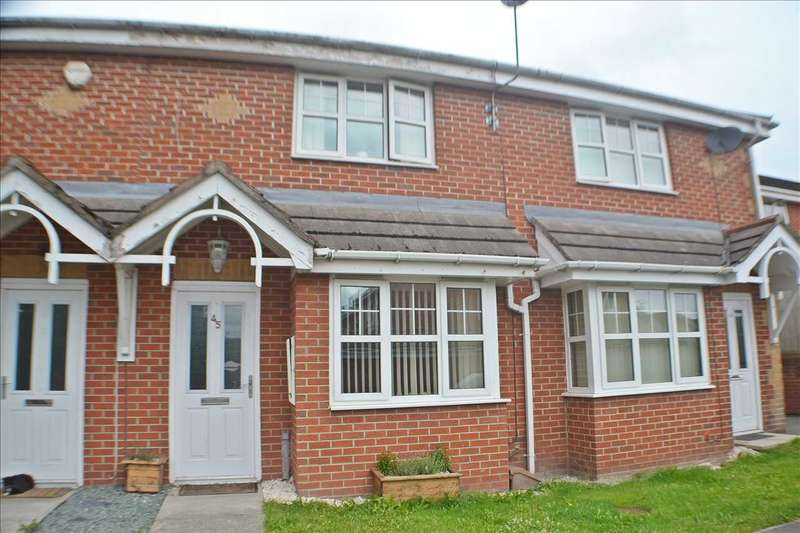 3 Bedrooms Mews House for sale in Brooklands Park, Widnes, Widnes